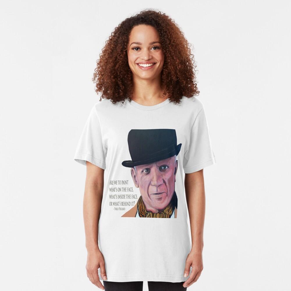 Pablo Slim Fit T-Shirt