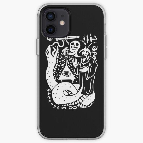 Yo Cult iPhone Soft Case