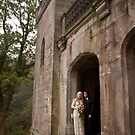Bride and Groom by Darren Glendinning