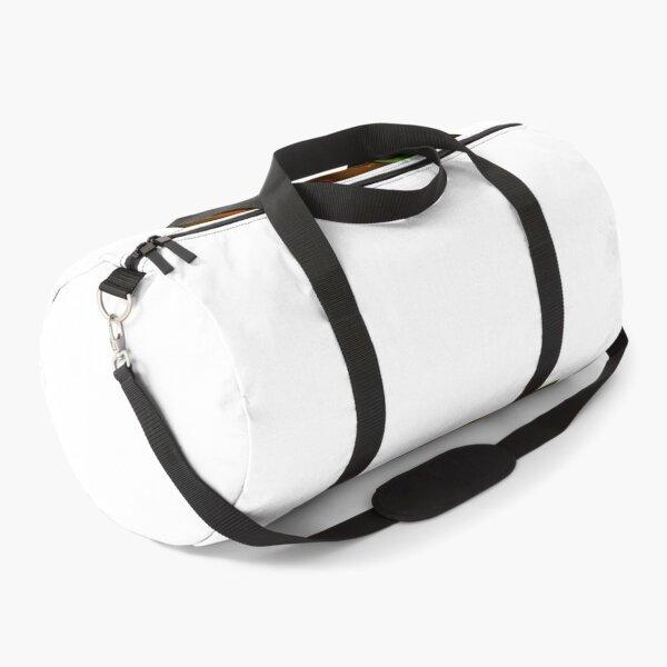 Grasshopper Duffle Bag