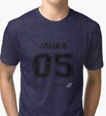 jaeger Tri-blend T-Shirt