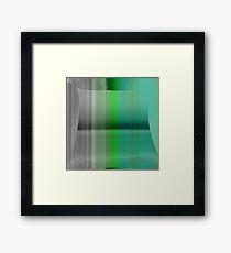 For Boris Framed Print