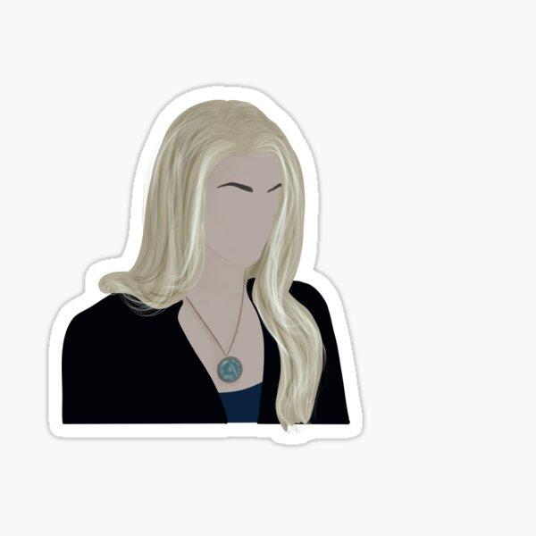 Rosalie Hale Sticker