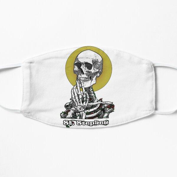 St. Stephen Flat Mask