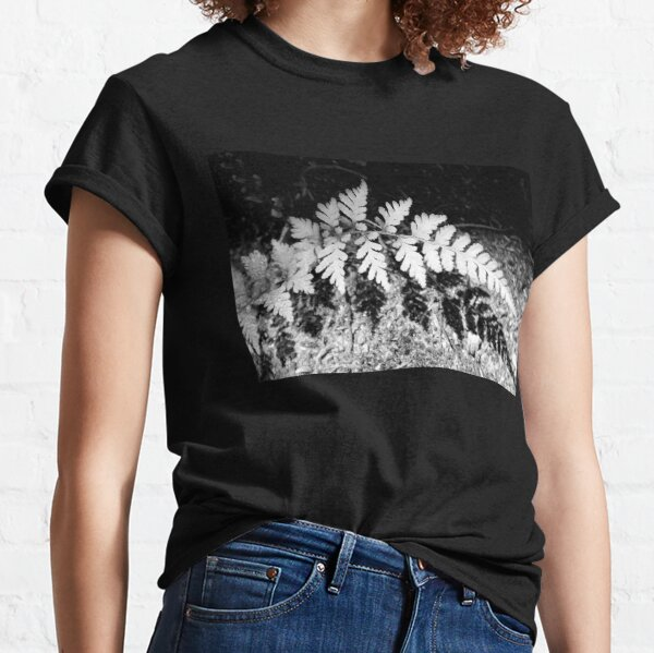 Shadow Fern Classic T-Shirt