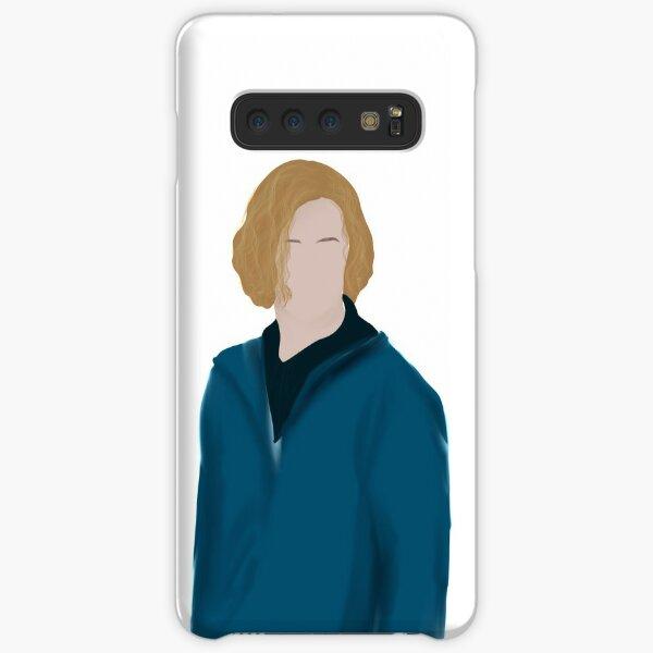 Jasper Hale Samsung Galaxy Snap Case
