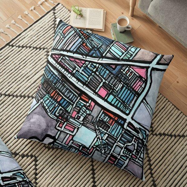East Providence, RI Floor Pillow