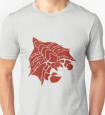 Happy Red Drone Unisex T-Shirt