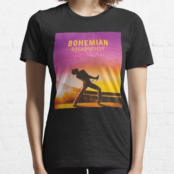 bohemian 2018 2019 rhapsody martabat Essential T-Shirt