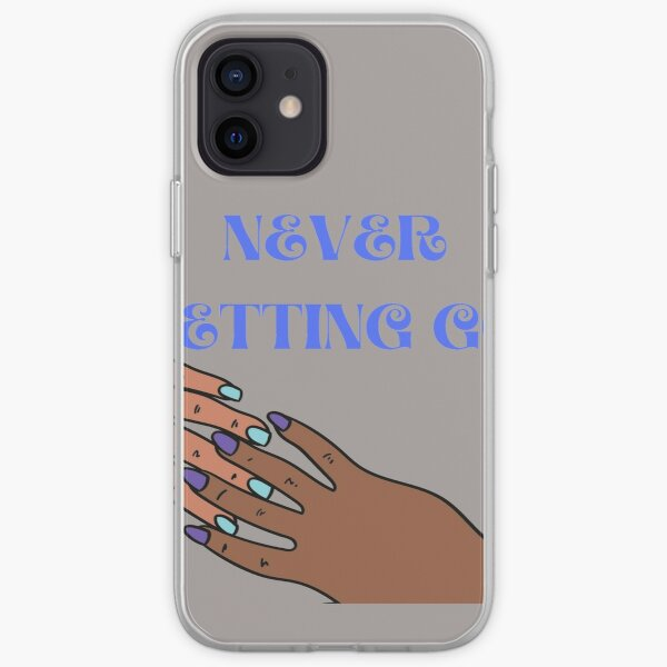Lover's promise iPhone Soft Case
