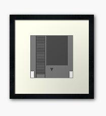 The Cartridge  Framed Print