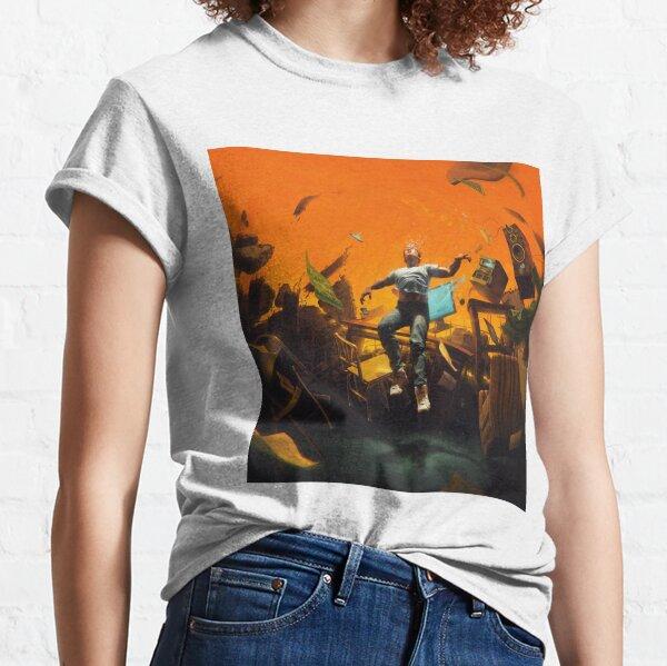 No Pressure Logic Classic T-Shirt