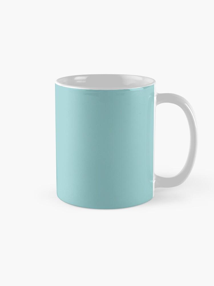 Alternate view of Loved As I AM Mug