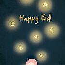 Happy Eid 2 by SpreadSaIam
