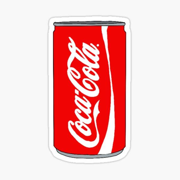 Pegatina Coca Cola Pegatina