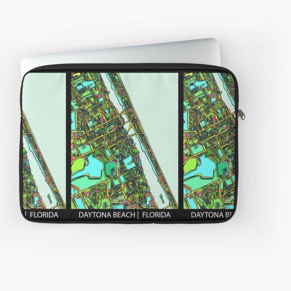 Daytona Beach, FL Laptop Sleeve