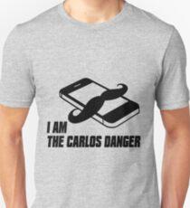 I Am The Carlos Danger Unisex T-Shirt