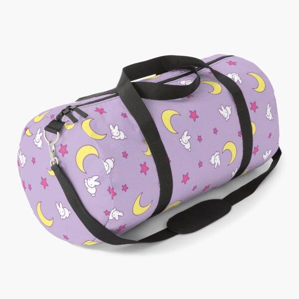 Usagi Blanket Duffle Bag