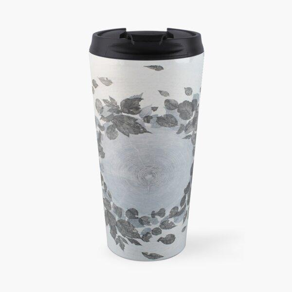 The Pulse of Me Travel Mug