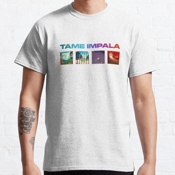 Domar Camiseta clásica