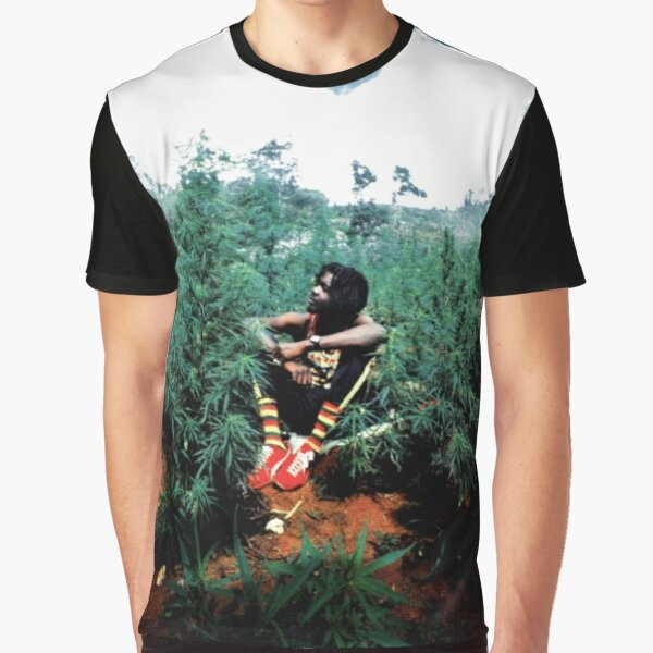 peter tosh  Grafik T-Shirt