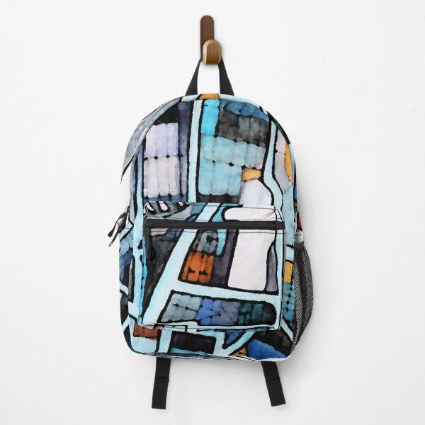Sydney, AUS Backpack