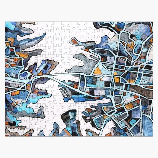 Sydney, AUS Jigsaw Puzzle