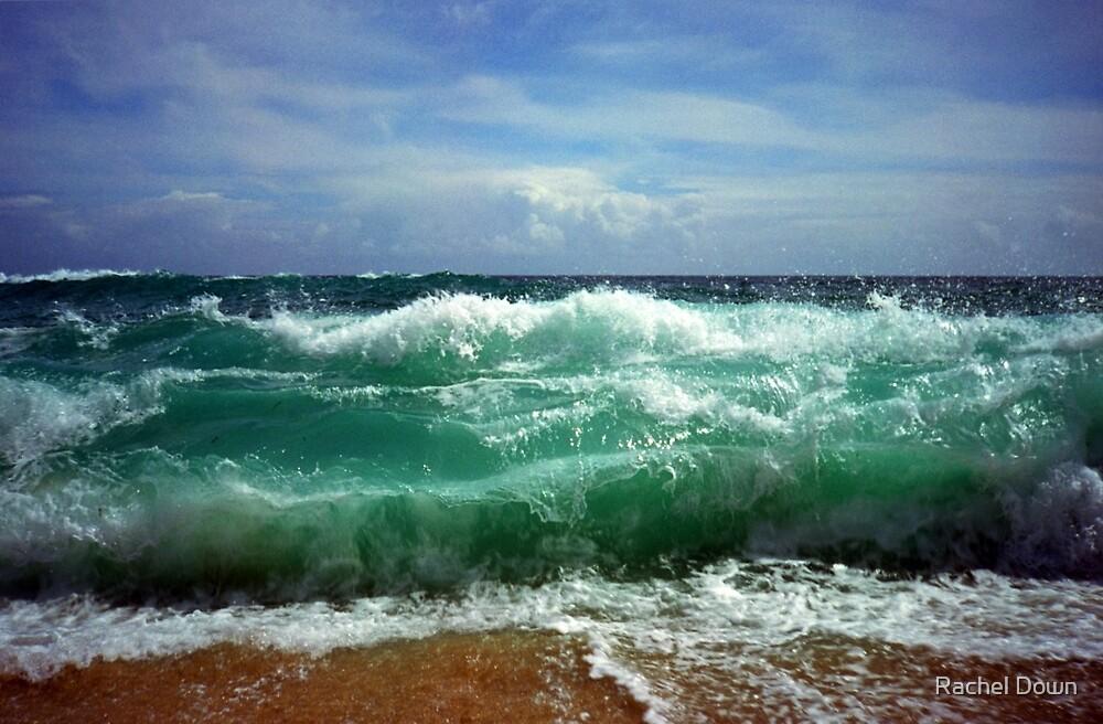 Waves by Rachel Down