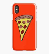SUPER COLOUR PIZZA BOY iPhone Case/Skin