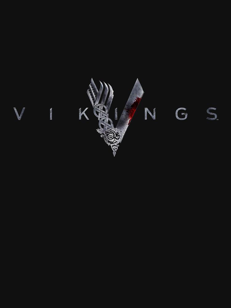 vikings | Unisex T-Shirt