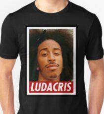 Ludacris's afro rap Unisex T-Shirt