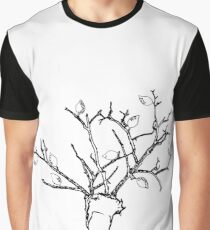 Hangin - Bastille Graphic T-Shirt