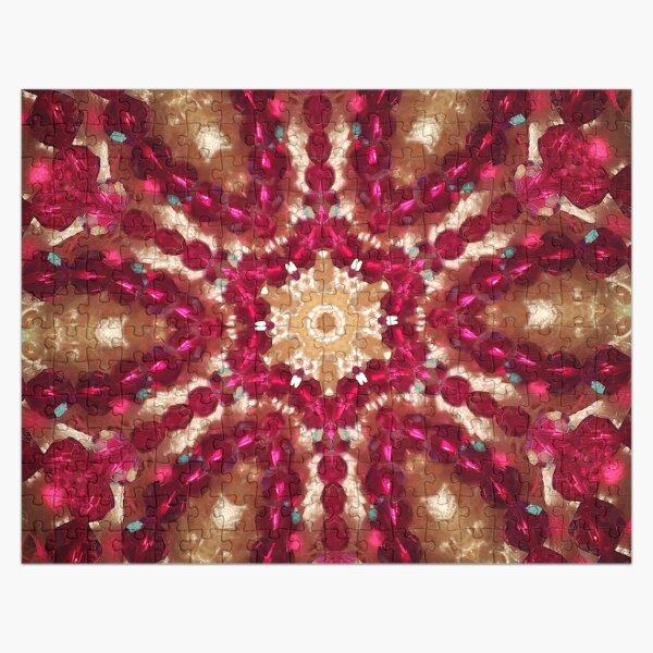 Kaleidoscope Jigsaw Puzzle