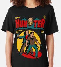 Hunter Comic Slim Fit T-Shirt