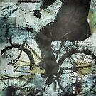 suit able cycle by Stefanie Le Pape