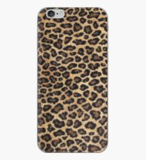 Leopard Print iPhone-Hülle & Cover