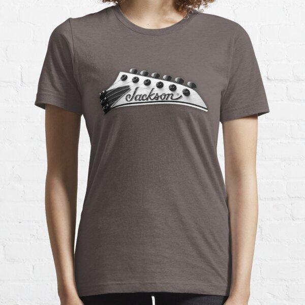 Jackson Headstock Essential T-Shirt