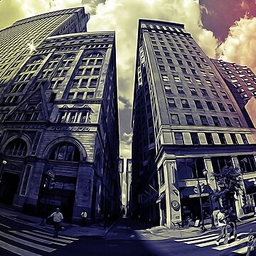 City Data Style by datathegreat