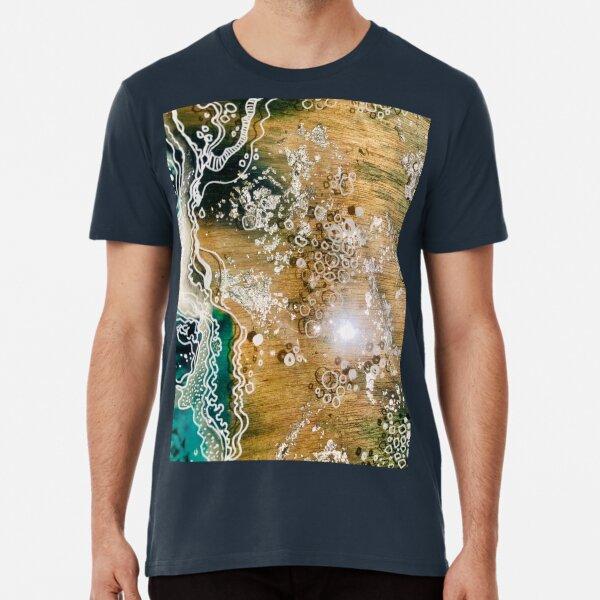 Wade in 2 Premium T-Shirt