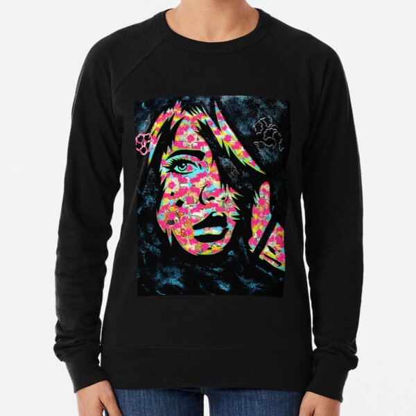You Would Be Mine Lightweight Sweatshirt