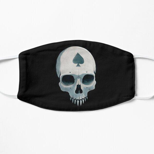 Vampire Skull, Ace of Spades Flat Mask
