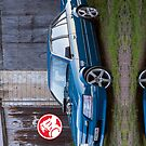 Michael's Holden VK Commodore by HoskingInd