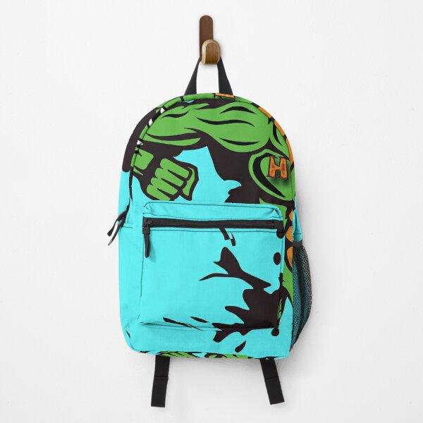 hulk Backpack
