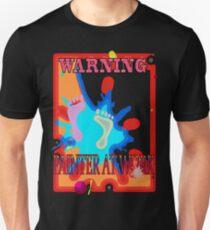 Painters Unisex T-Shirt