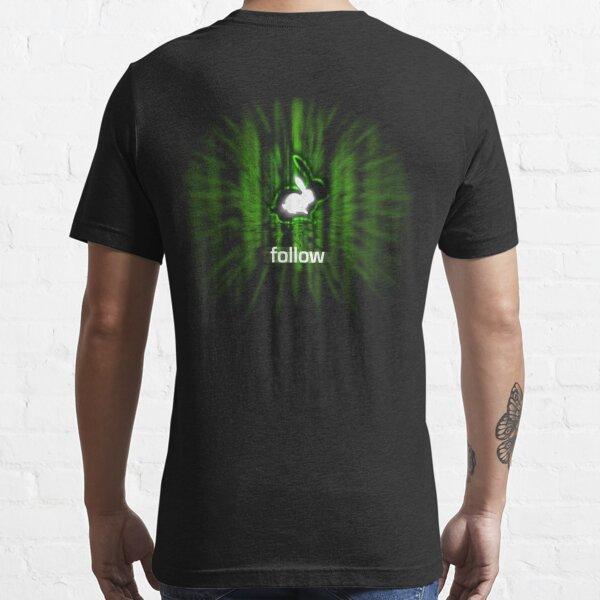 White Rabbit - Tee Essential T-Shirt