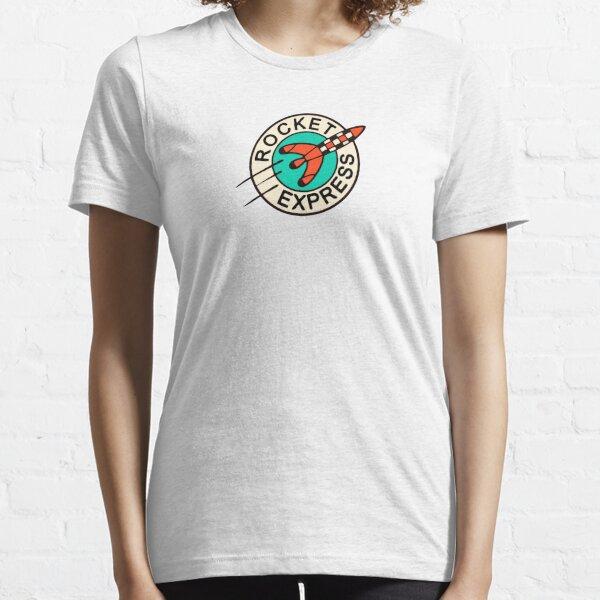 Rocket Express Essential T-Shirt