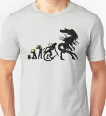 Alien Evolution T-Shirt
