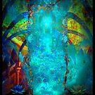 The Fountain by Ashley Christudason