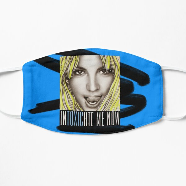 Intoxicate Me Now Mask