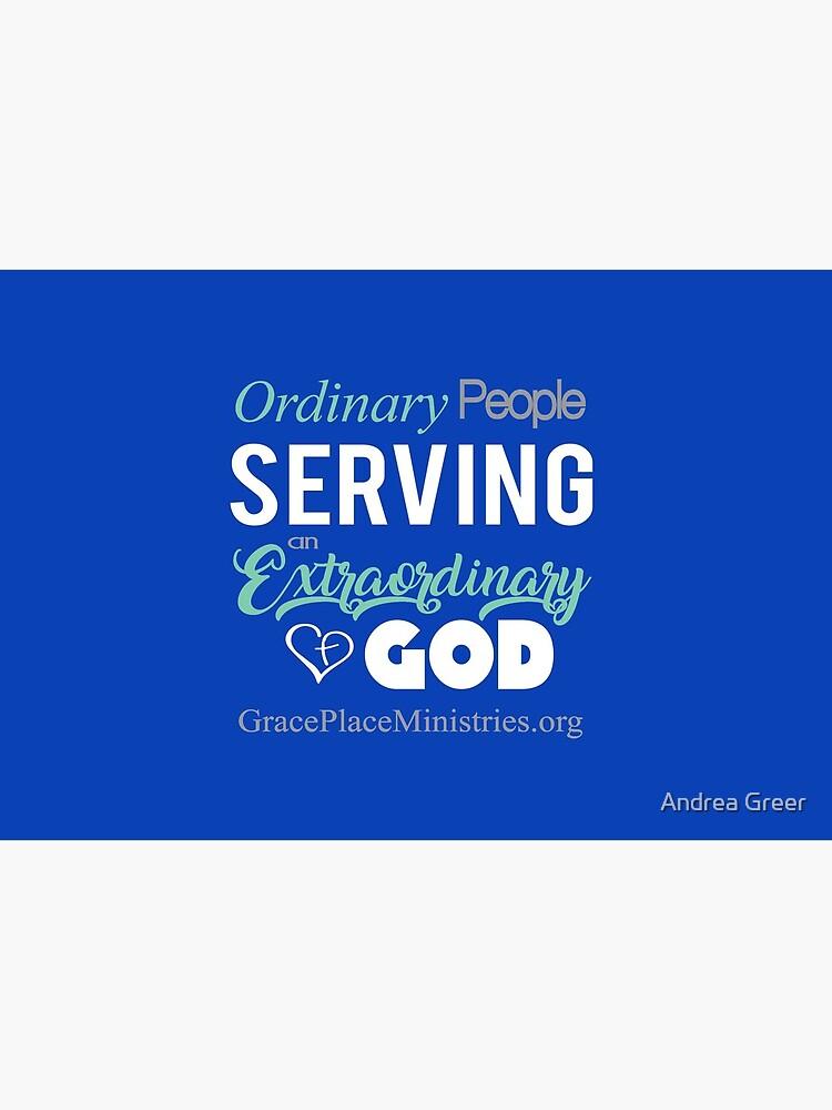 Grace Place Ministies by faithbw